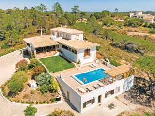 Algoz Portugal Vacation Rentals - Villa