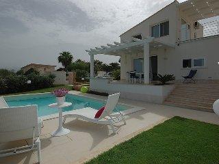 Alcamo Italy Vacation Rentals - Villa