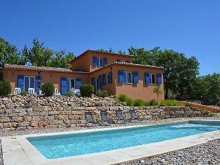 Tourtour France Vacation Rentals - Villa