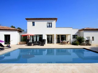 Le Thoronet France Vacation Rentals - Villa