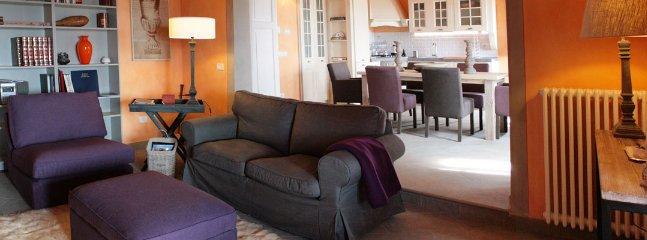 3 bedroom Villa in Chiusi, Val d´Orcia, Italy : ref 2259023