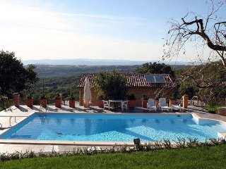 Massa Martana Italy Vacation Rentals - Villa
