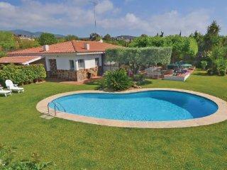 Sant Andreu de Llavaneres Spain Vacation Rentals - Villa