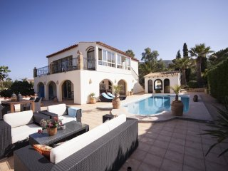 Albir Spain Vacation Rentals - Villa