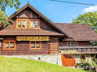 Ustron Poland Vacation Rentals - Villa