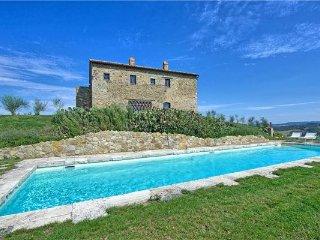 Campiglia d'Orcia Italy Vacation Rentals - Villa