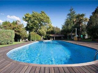 Teo Spain Vacation Rentals - Villa