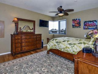 Santa Cruz California Vacation Rentals - Apartment