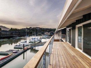 Tiburon California Vacation Rentals - Apartment