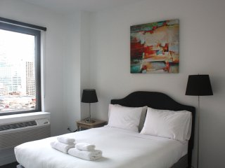 Jersey City New Jersey Vacation Rentals - Apartment