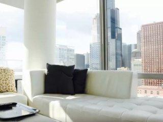 Chicago Illinois Vacation Rentals - Apartment