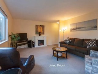 Tacoma Washington Vacation Rentals - Apartment