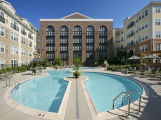 Alexandria Virginia Vacation Rentals - Apartment