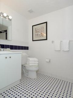 Furnished Studio Apartment at 4th St & River St Hoboken
