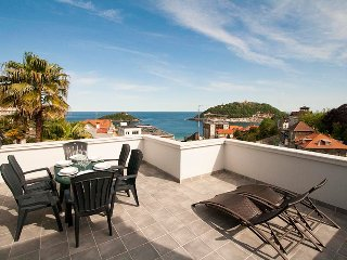 San Sebastian Spain Vacation Rentals - Villa