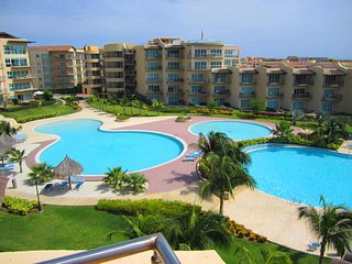 Eagle Beach Aruba Vacation Rentals - Apartment