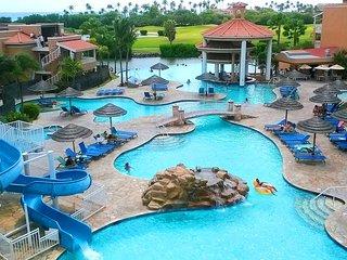 Oranjestad Aruba Vacation Rentals - Apartment