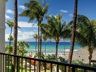 Ka'anapali Hawaii Vacation Rentals - Apartment
