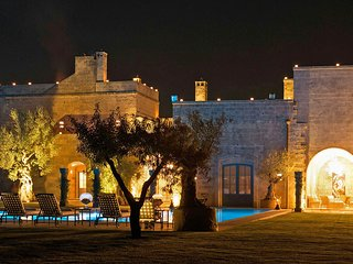 Fasano Italy Vacation Rentals - Villa