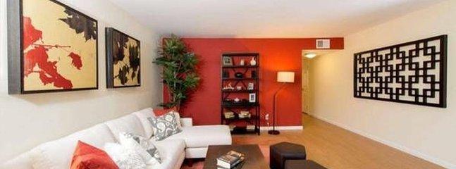 Menlo Park California Vacation Rentals - Apartment