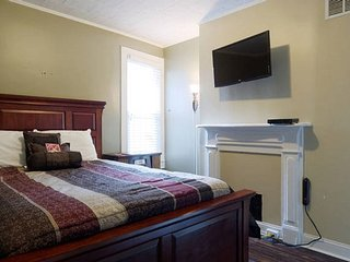 Baltimore Maryland Vacation Rentals - Home
