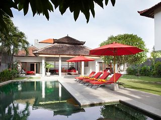 Legian Indonesia Vacation Rentals - Villa