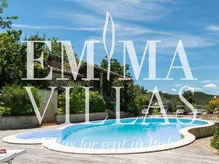 Panicale Italy Vacation Rentals - Villa