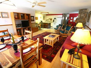 Red River New Mexico Vacation Rentals - Apartment