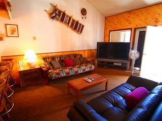 Red River New Mexico Vacation Rentals - Home