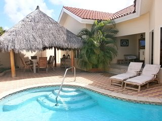 Noord Aruba Vacation Rentals - Home