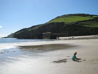 Portloe England Vacation Rentals - Home