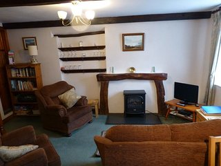 Coniston England Vacation Rentals - Cottage