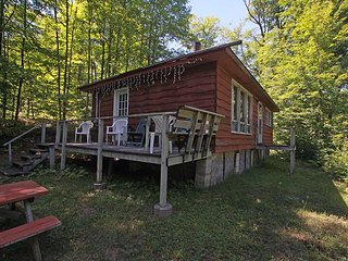 Parry Sound Canada Vacation Rentals - Cottage