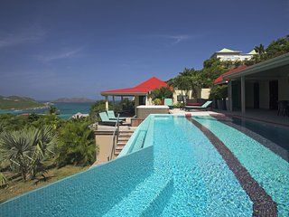 Camaruche Saint Barthelemy Vacation Rentals - Villa