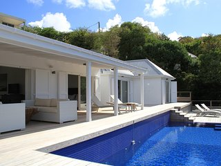 Anse des Flamands Saint Barthelemy Vacation Rentals - Villa