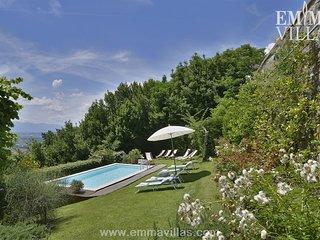 Montecatini Alto Italy Vacation Rentals - Villa