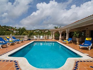 Willemstad Curacao Vacation Rentals - Villa
