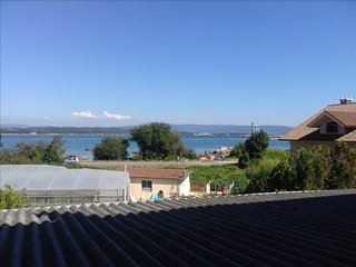 Illa de Arousa Spain Vacation Rentals - Apartment