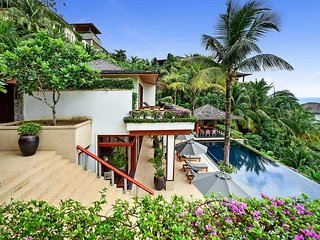 Kamala Beach Thailand Vacation Rentals - Villa