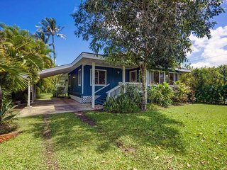 Hanalei Hawaii Vacation Rentals - Villa