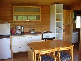 Grafarkirkja Iceland Vacation Rentals - Home