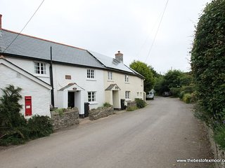 Wheddon Cross England Vacation Rentals - Home