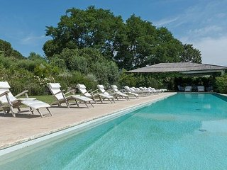Marsiliana Italy Vacation Rentals - Villa