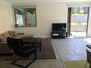 Berkeley California Vacation Rentals - Apartment