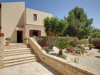 Paphos Cyprus Vacation Rentals - Villa