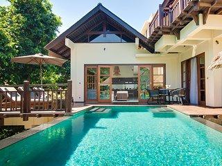 Ungasan Indonesia Vacation Rentals - Villa