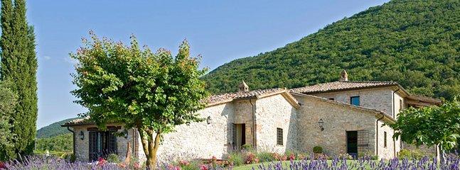 Pierantonio Italy Vacation Rentals - Villa