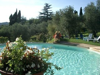 Serravalle Pistoiese Italy Vacation Rentals - Apartment