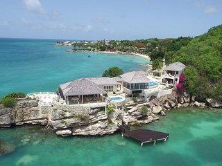 Dickenson Bay Antigua and Barbuda Vacation Rentals - Villa