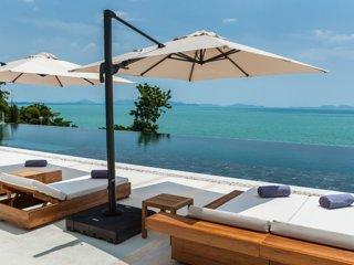 Villa Amarapura Phuket - Cape Yamu - Open Living Space